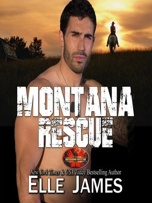 cover image of Montana Rescue