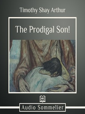 cover image of The Prodigal Son!