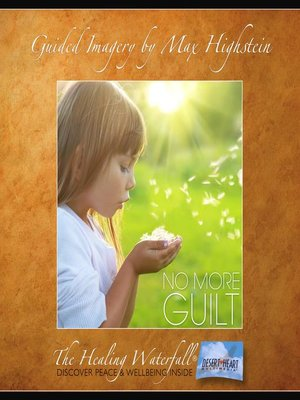 cover image of No More Guilt