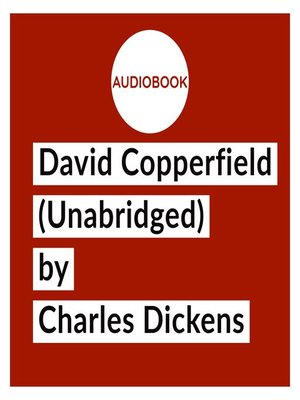 cover image of David Copperfield (Unabridged)
