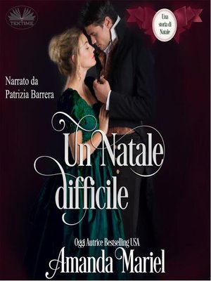 cover image of Un Natale Difficile