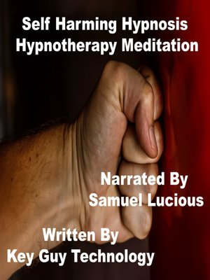 cover image of Self Harming Self Hypnosis Hypnotherapy Meditation