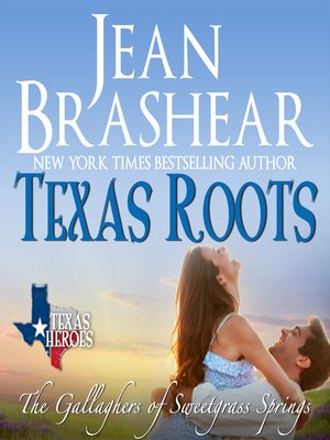 cover image of Texas Roots