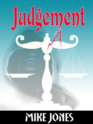 cover image of Judgement