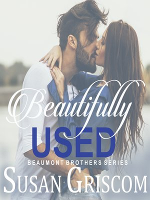 cover image of Beautifully Used