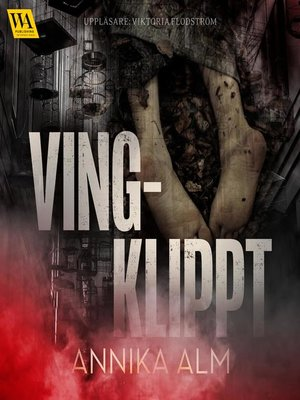 cover image of Vingklippt