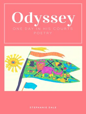 cover image of Odyssey, One Day In His Courts