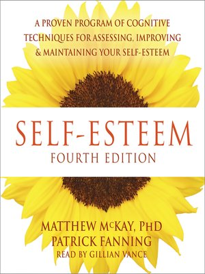 cover image of Self-Esteem
