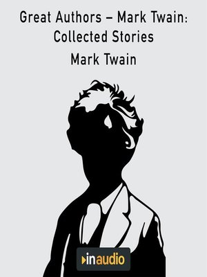 cover image of Great Authors – Mark Twain