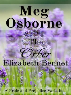 cover image of The Other Elizabeth Bennet