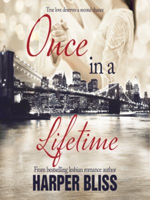 cover image of Once in a Lifetime