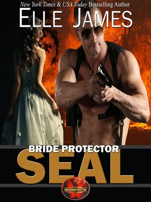 cover image of Bride Protector SEAL
