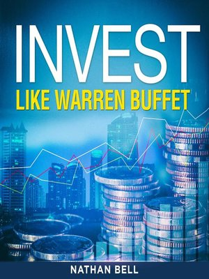 cover image of Invest Like Warren Buffet