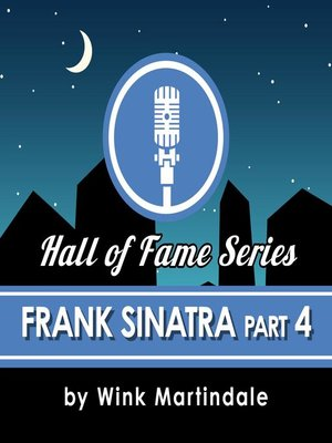 cover image of Frank Sinatra, Part 4