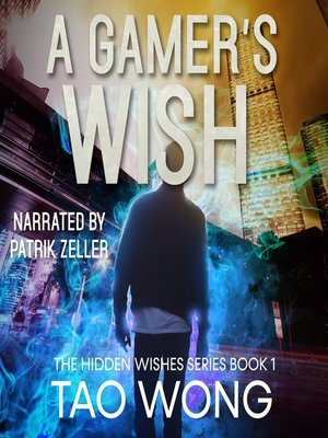 cover image of A Gamer's Wish