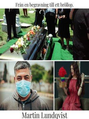 cover image of Från en begravning till ett bröllop.
