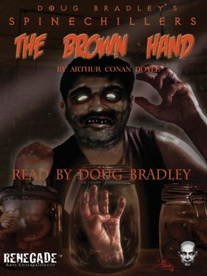 cover image of The Brown Hand