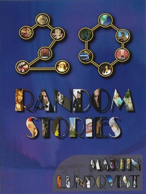 cover image of 20 Random Stories