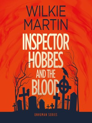 cover image of Inspector Hobbes and the Blood