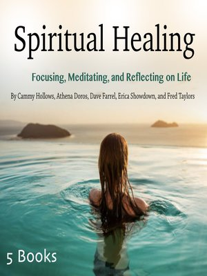 cover image of Spiritual Healing