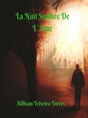 cover image of La Nuit Sombre De L'Âme