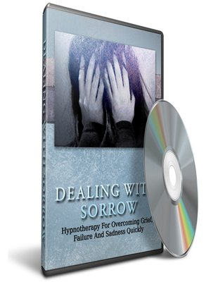 cover image of Hypnosis for Overcoming Grief, Failure and Sadness