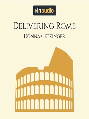 cover image of Delivering Rome