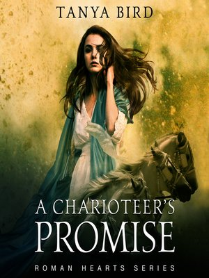 cover image of A Charioteer's Promise