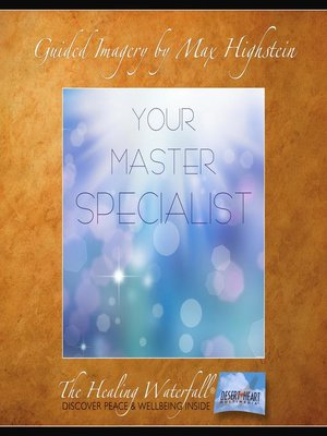 cover image of Your Master Specialist