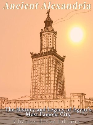 cover image of Ancient Alexandria
