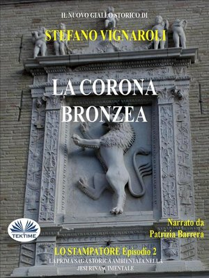 cover image of La Corona Bronzea