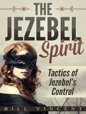 cover image of The Jezebel Spirit