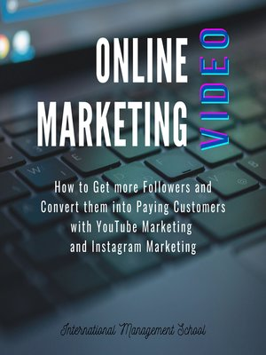 cover image of Online Video Marketing