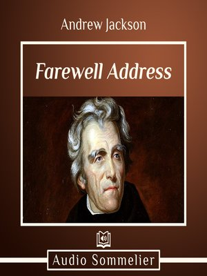cover image of Farewell Address