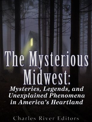 cover image of The Mysterious Midwest