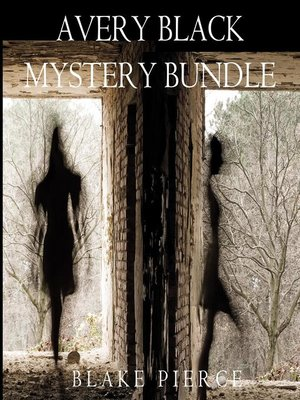cover image of Avery Black Mystery Bundle