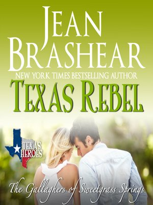 cover image of Texas Rebel