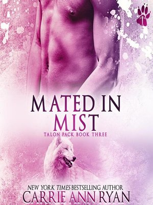 cover image of Mated in Mist