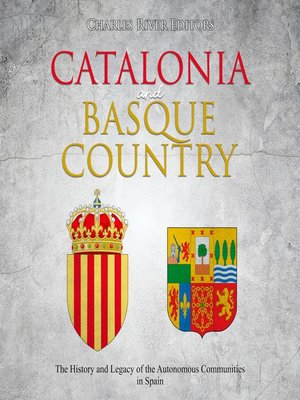 cover image of Catalonia and Basque Country