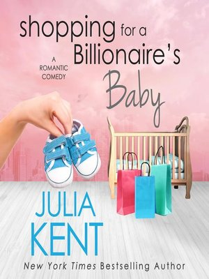 cover image of Shopping for a Billionaire's Baby