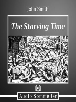 cover image of The Starving Time