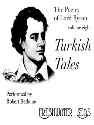 cover image of Turkish Tales