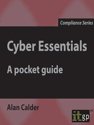 cover image of Cyber Essentials