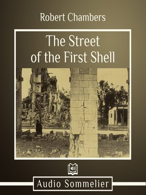 cover image of The Street of the First Shell