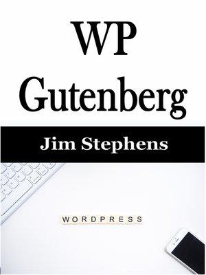 cover image of WP Gutenberg