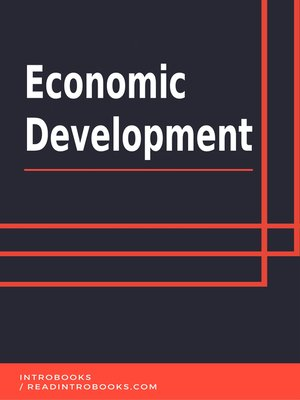 cover image of Economic Development