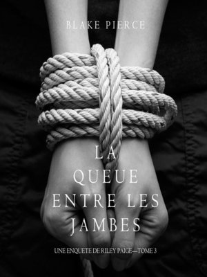 cover image of La queue entre les jambes