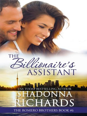 cover image of The Billionaire's Assistant