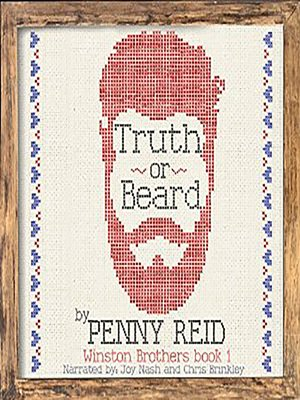cover image of Truth or Beard