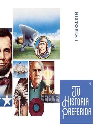 cover image of Historia 1
